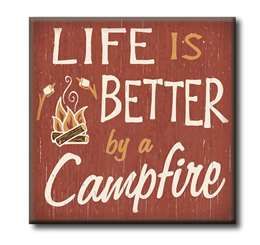 63017 LIFE IS BETTER BY THE CAMPFIRE - CHUNKIES 4X4