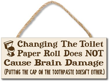 70647 CHANGING TOILET PAPER 4X10